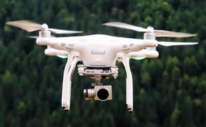 Drones videography bootcamp