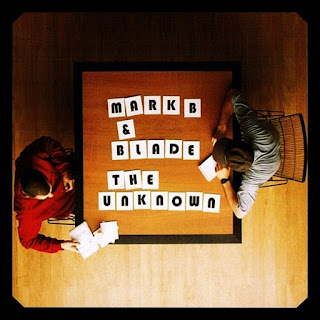 Mark B. & Blade - The Unknown (2000) (Inglaterra)