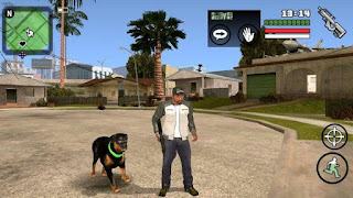 Gta San Andreas Mod Apk + Obb file download 2019 | filemay