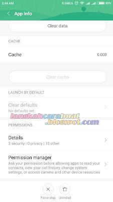 Aplikasi Perekam  Cara Merekam Layar Android Jelly Bean KitKat Tanpa Root 16