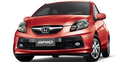 2018 Honda Brio Revue, prix, date de sortie et spécifications Rumeur