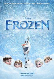 فيلم Frozen 2013 مترجم