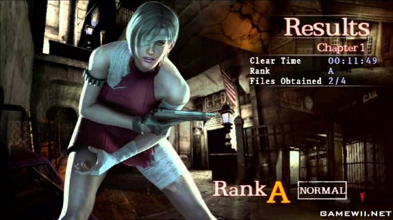 Resident Evil The Umbrella Chronicles - Download Game