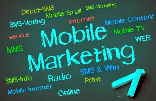 What is Mobile Marketing? How does Mobile Marketing work?