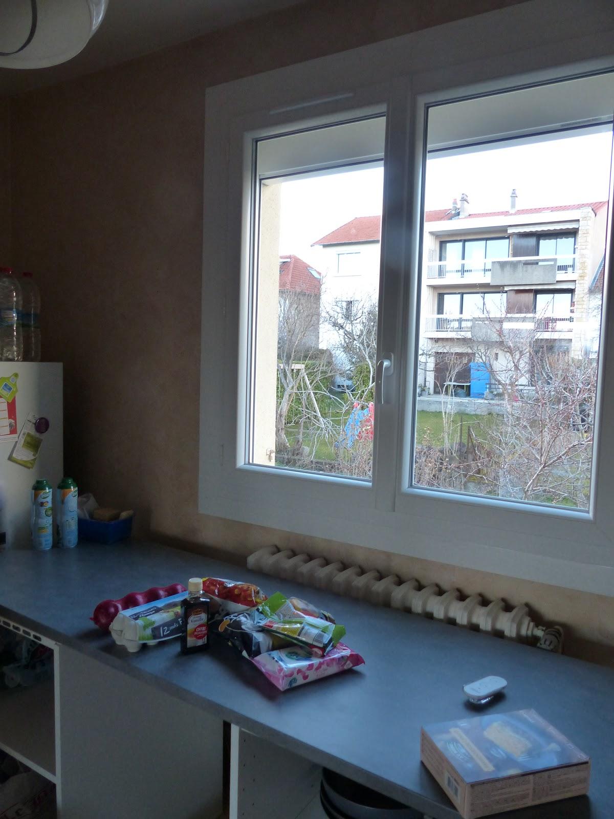 Salle De Bain Du Futur ~ la maison en chantier