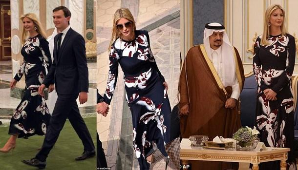 """""""الدويلة"""" ساخراً: """"نسأل الله أن لا يطلب ترامب حضور القمة الاسلامية ومعه ايفانكا.. ترى ما بقى مع عربنا شيء""""!"""