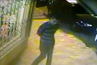 Ladrões roubam R$40 mil reais de bar em Severínia