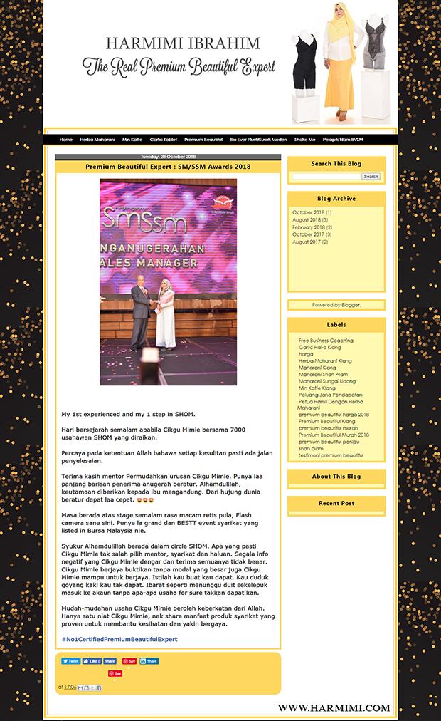 Blog Design 83