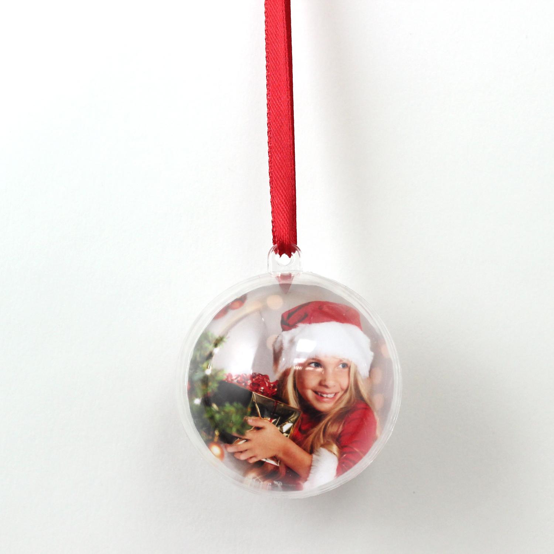 прикольные оформления фото в шариках на елку ман