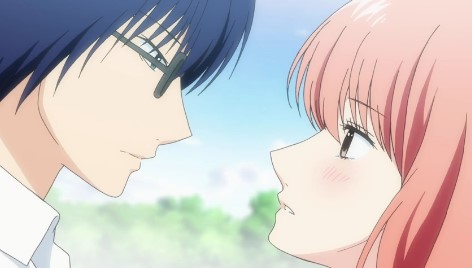 3D Kanojo: Real Girl – Episódio 12 – Final