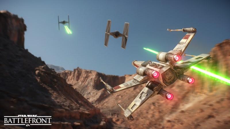 Star Wars: Battlefront 5