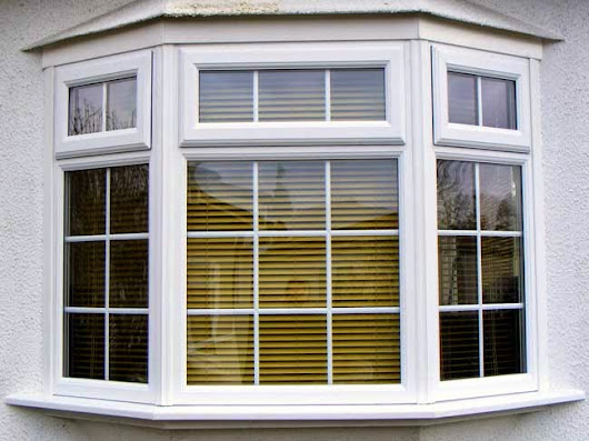 The Procedure Of Repairing The Blown Double Glazed Windows