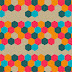 8 Free Hexagon Patterns You Must Download