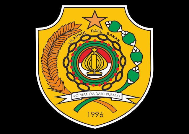Logo Kota Kupang, NTT Vector CorelDraw CDR
