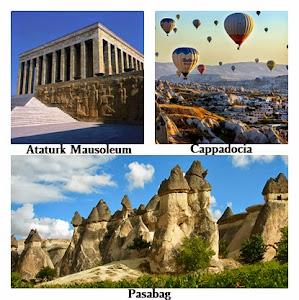 Tour Ankara & Tour Cappadocia
