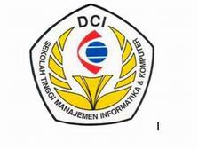 Pendaftaran Mahasiswa Baru (STMIK DCI)