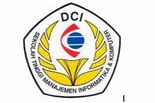 Pendaftaran Mahasiswa Baru (STMIK DCI) 2021-2022