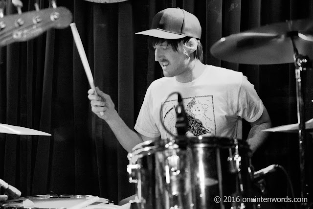Yuck at The Silver Dollar Room April 9 2016  Photo by John at One In Ten Words oneintenwords.com toronto indie alternative music blog concert photography pictures