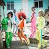 Dream Team do Passinho canta e dança Jackson Five, dia 22 de junho, no Theatro Bangu Shopping