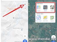 Cara Menambahkan Mengedit dan menghapus Lokasi di Google Map