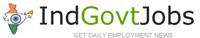 IndGovtJobs Logo