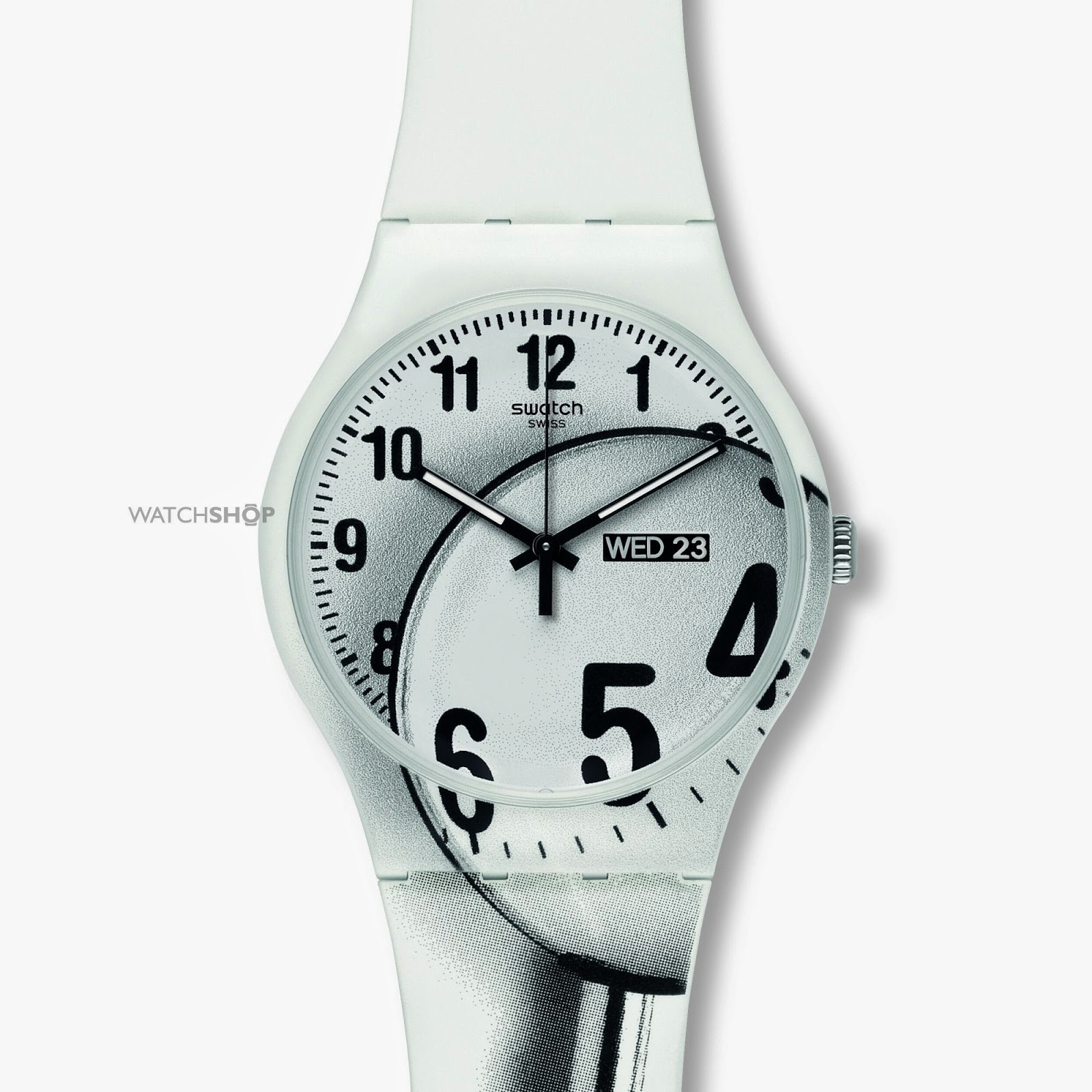 Swatch SUOW704 LIMITED