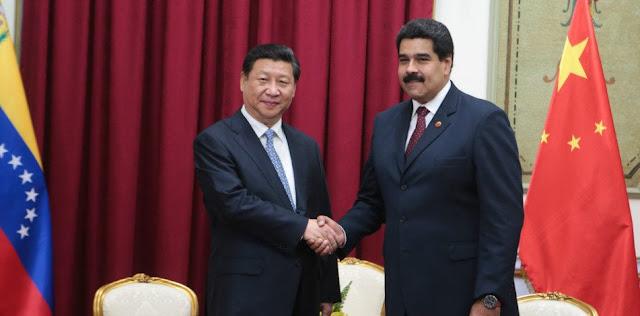 Se acabó el plazo de gracia: China dejaría de ayudar a Venezuela