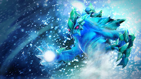 Morphling DOTA 2 Wallpaper, Fondo, Loading Screen