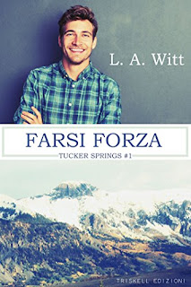 Farsi Forza (Tucker Springs Vol. 1) PDF