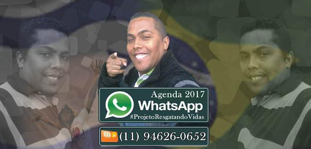 banner Facebook missionário