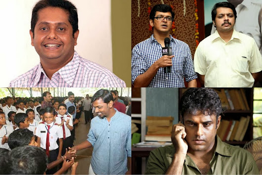 These Malayalam Movie Writers Left a Huge Mark in 2013