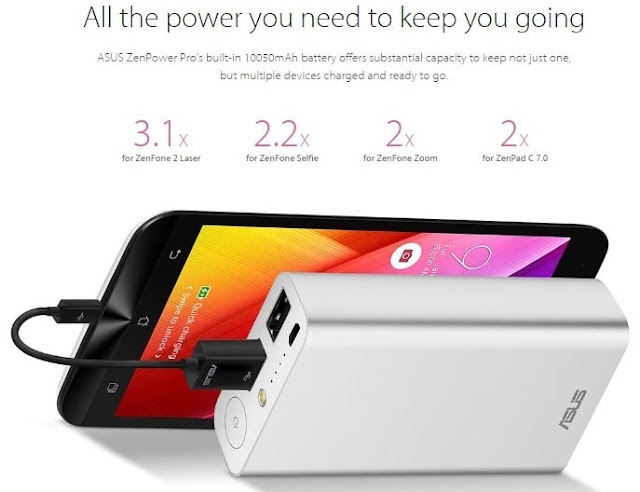 Double Speed Charge Power Bank