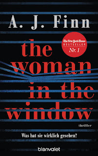 the woman in the windows wortreich tipp