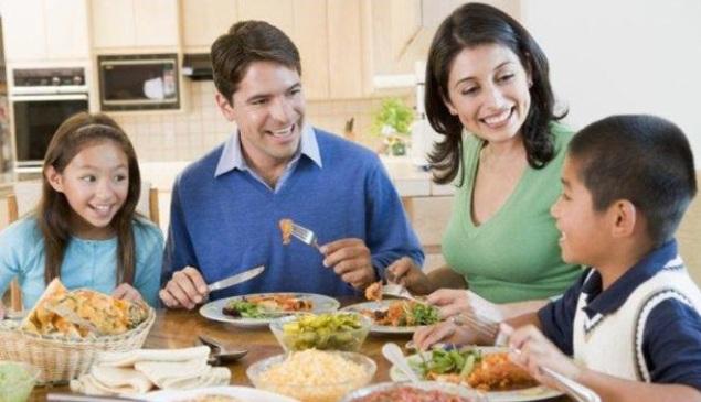 4 Aturan Sehat Ketika Sarapan Untuk Mendapat Berat Badan Ideal