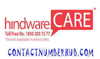 Hindware Customer Care number