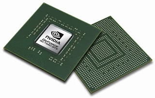 GPU (Graphic Processing Unit)