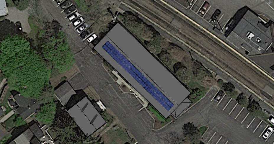 Engineering computation laboratory simplifying solar for Solar panel layout tool
