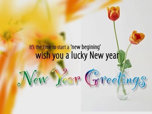 Happy New Year 2016 Greetings Ecards Whatsapp