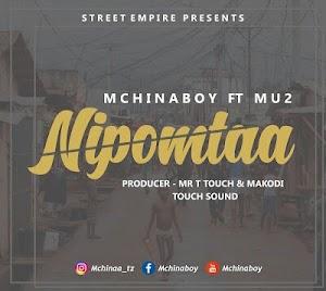 Download Mp3 | Mchina Boy ft Mutu - Nipo Mtaa