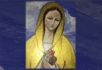 Sorrowfull and Immaculate Heart of Mary