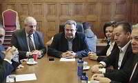 Κ.Ο. ΑΝΕΛ: Διαψεύστηκαν τα σενάρια κυβερνητικής κρίσης
