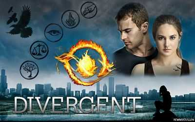 Divergent Hindi Dubbed Dual Audio Movies Download 400mb