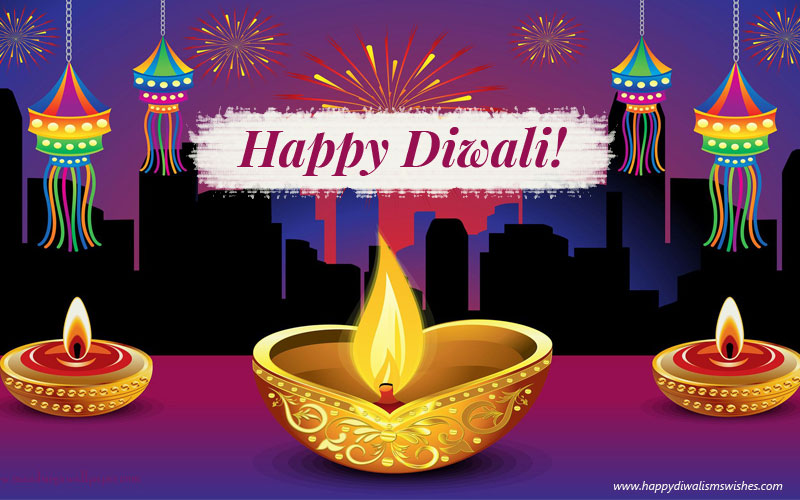 Happy Diwali And New Year Wallpapers: Happy Diwali Images HD 2018