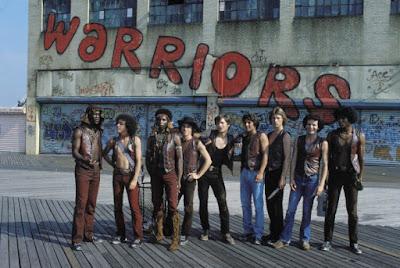 The Warriors, los amos de la noche detrás de las cámaras
