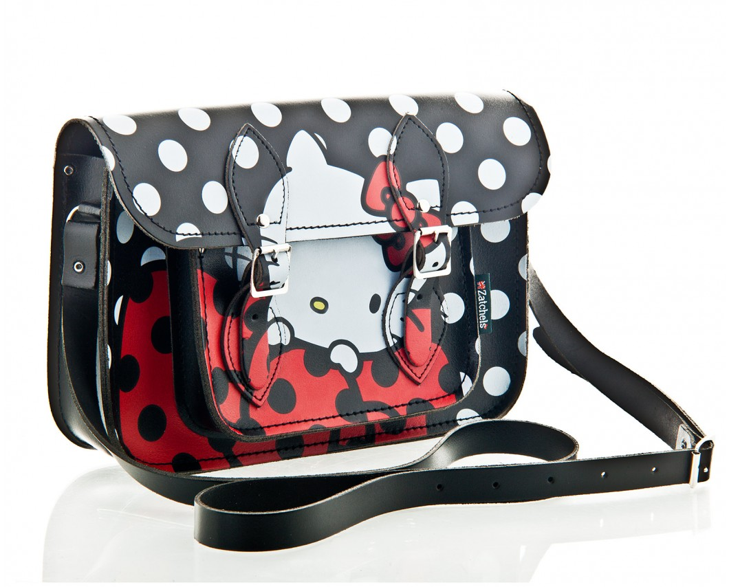 The Chic Sac Hello Kitty Satchels