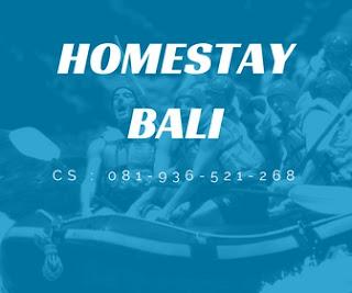 Daftar Harga Homestay Murah Di Kuta Bali