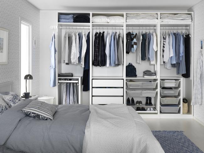 armario armarios ikea diseo armarios ikea curso ideas para ordenar tu armario y with diseo de interiores de armarios - Ikea Diseo