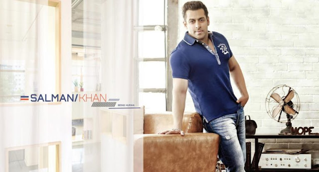 Salman Khan New HD Wallpapers