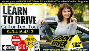 FACEBOOK LINK Teen And Adult Driving School