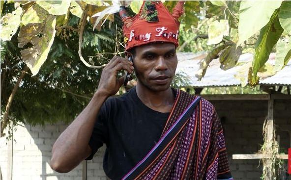 Waspada dan Hati-hati Bila Dapat Panggilan Telepon dengan Kode +77